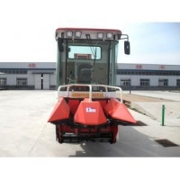 China Sell Corn Harvester 4YZP-2 on sale