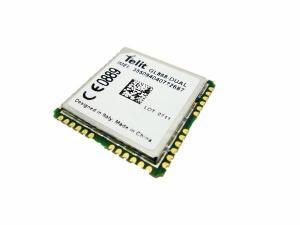 China Telit modules on sale