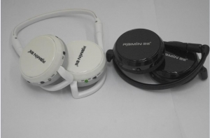 China Headset S201312171 stock SD card Headphone on sale