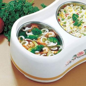 China Food Warmer ( Hot food server) on sale