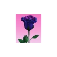 China Alcohol Tester Goose Feather Rose(Artificial Flower) on sale