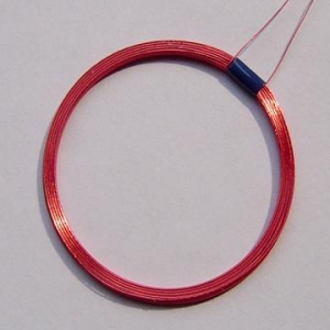 China Self-bonded coil on sale