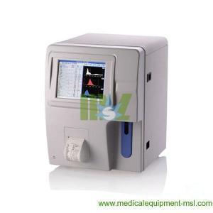 China Automated blood analyzers-MSLBA07 on sale