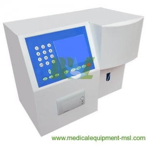 China Semi-automated Reagent opening Biochemical Analyzer - MSLBA17 on sale