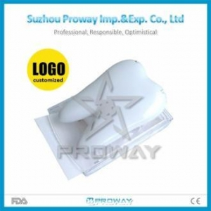 China PWS-D006 Tooth Shaped Plastic Memo Paper Box (Medicial Promotional Gift ) on sale