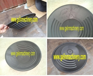 China Gold panning on sale