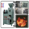 China charcoal briquetting machine for sale