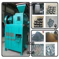 iron ore fines briquetting machine