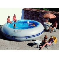 G8 Inflatable Pools
