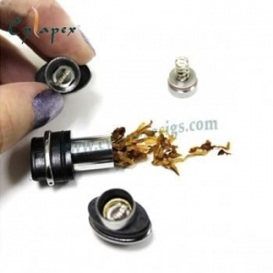 China Cylapex New Wax Vaporizer, Vaporizer Pen , Dry Herb Vaporizer on sale
