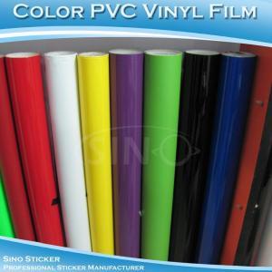 China Oracal Self Adhesive Vinyl Film on sale