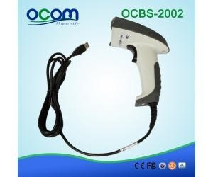 China Barcode Scanner OCBS-2002: 2d Android PDF417 Bar Code Scanner on sale