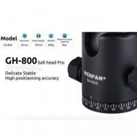 Camera Accessories Digital Camera Aluminum Ball Head