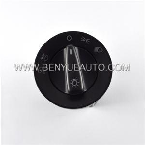 China CAR PARTS  1C0941531A Headlight Switch for VW Passat Golf Polo on sale