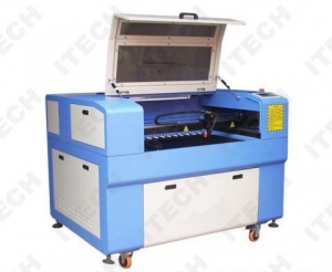China Laser Engraving Machine Jinan high performance CO2 cnc laser cutting machine on sale