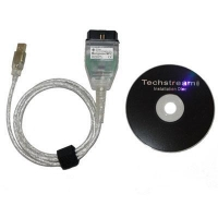 High Quality Mangoose Toyota Diagnostics and Reprogramming Interface With Completely New Chip