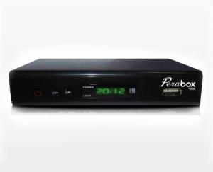 China DVB-S2 HD Satellite TV Receiv... on sale