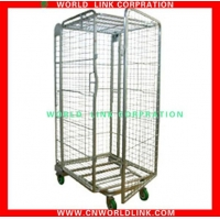 Material Handling roll container