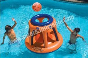 China Inflatable Basket Ball on sale