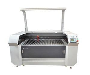 China Light guide plate laser engraving cutting machine BCL-XL on sale