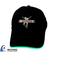 China Wholesale led hats suppliers china on sale