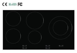 China 36 inch induction burner on sale