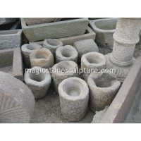 China round rustic trough on sale
