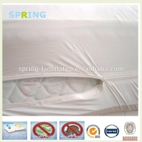 3 inch Gel Memory Foam Mattress Topper and Waterproof Cover