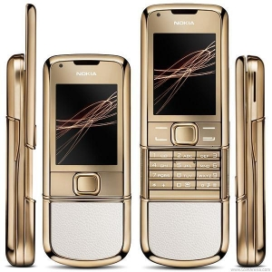 China Nokia 8800 Gold Arte on sale