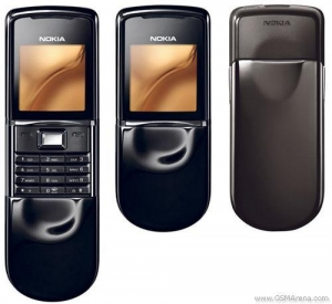 China Nokia 8800 Sirocco on sale