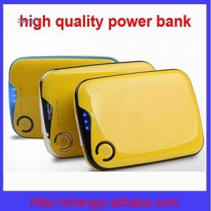 China Best Sale AA Battery Power Bank With 5000mAh on sale