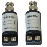 China CCTV Video Balun UTP Passive Video Balun on sale