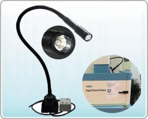 China High Power Flexible Arm LED Spotlight M10A on sale
