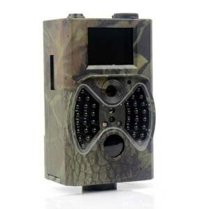 China 2014 Latest Solar or battery powered 3g sim card security camera for hunting on sale