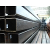 China PIPE HOT ROLLED ERW SQUARE&RECTANGULAR TUBE for sale