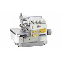 Ultra high speed overlock stitch machine