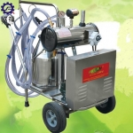 Mobile Milking Machine
