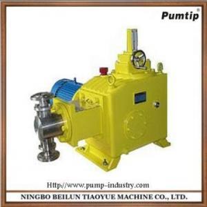 China acid metering pump on sale