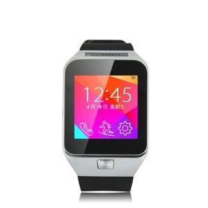 China Smart Bluetooth Watch Phone with Pedometer FM Smartwatches SW1 on sale