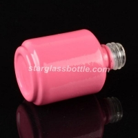 China Superior quality UV gel bottle market product on sale
