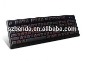 China Keyboard MKB105 on sale