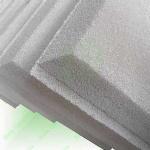 China Alumina foam filter for foundry on sale