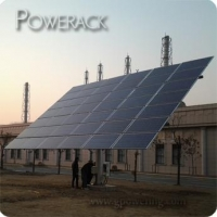 China solar tracking system on sale