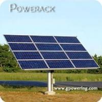 solar tracker controll