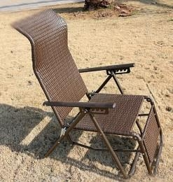 China steel sand leisure tourist portable foldable chair on sale