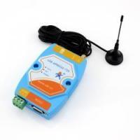 China [USR-GPRS232-710] Serial RS232/RS485 to GPRS Converter,GPRS DTU on sale