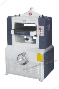 China Single side woodworking thicknesser on sale