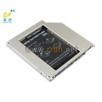 DVD-RW Drive SATA 2nd HDD Caddy TITH16A for MacBook,MacBook Pro