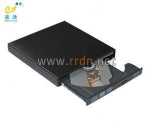 China DVD-RW Drive USB2.0 External Tray Load Blu ray Burner on sale