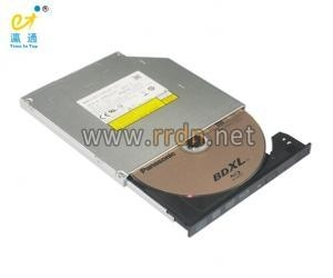 China Blu Ray Drive Panasonic UJ262 9.5mm BDXL 3D Blu ray drive on sale
